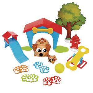 Coding Dog Activity Set