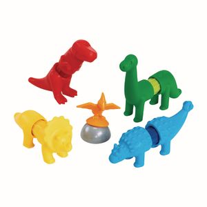My First Dinosaurs - 14 Pieces
