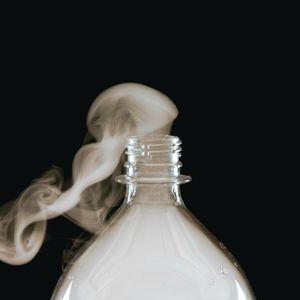 Steve Spangler Science Cloud in a Bottle