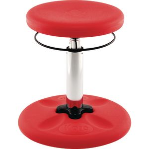 Adjustable Wobble Stool, 14