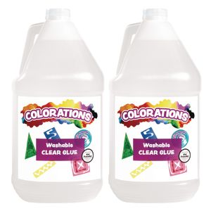 Colorations Premium Glue - 2 Gallons