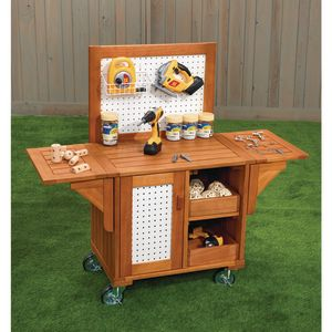 Excellerations® Outdoor STEM Maker Space