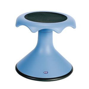 "12"" Hokki Stool - Light Blue"