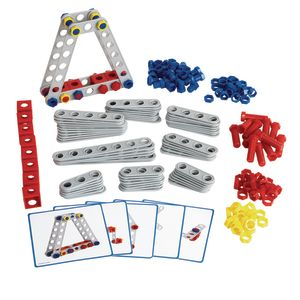 Excellerations® Junior Engineering Activity Set