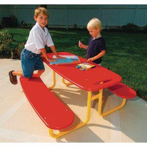 Little Tikes® Jr Picnic Table