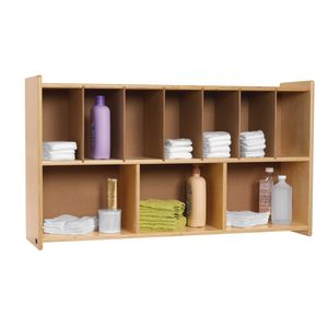Angeles Diaper Wall Storage Unit