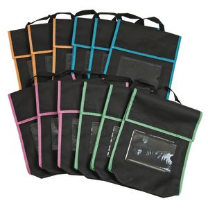 Creative Project Totes - Set of 12