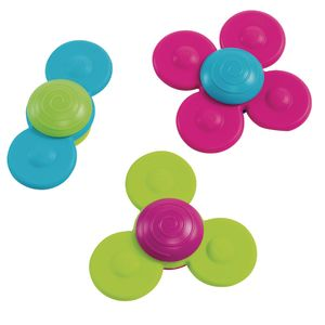 Whirly Squigz Beginnner Spinner