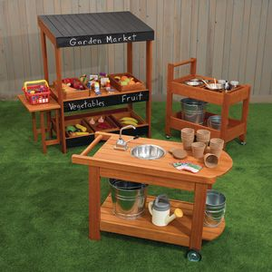 Excellerations Outdoor Exploration Set