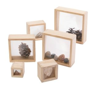 Magnification Blocks Set of 6