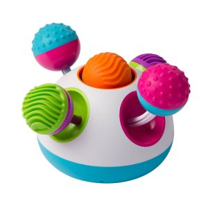 Klickity Baby Toy