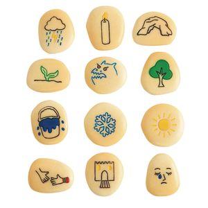 Self-Regulation Stones