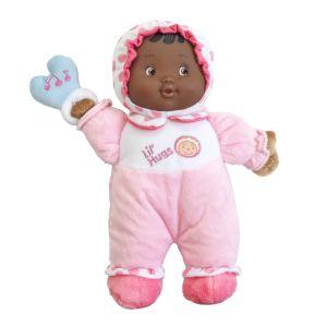 Lil' Hugs Soft Body Baby Dolls 12
