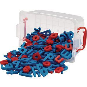 EZread™ Plastic Magnetic Letters Kit