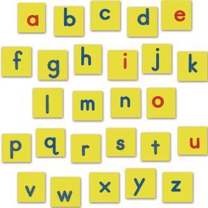 EZread™ Magnetic Foam Lowercase Letter Tiles