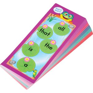 Tap-A-Word? Sight Word Fluency Cards