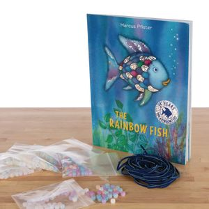 StoryTime Science? - Rainbow Fish Book And Kit By Steve Spangler Science?