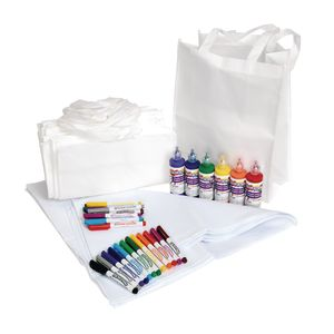 Colorations® Fabric Paint Kit