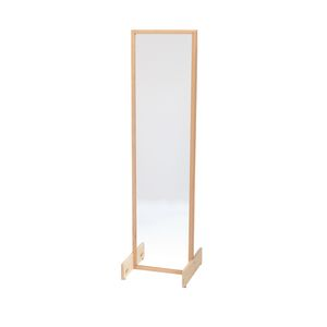 Infant Floor Mirror