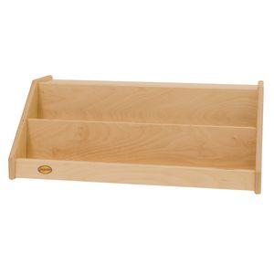 2-Shelf Infant/Toddler Book Display