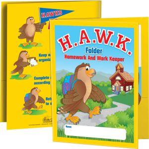 H.A.W.K. Folders