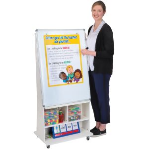 Mobile Anchor Chart And Poster Easel