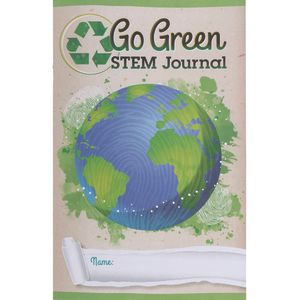 Go Green STEM Journals?