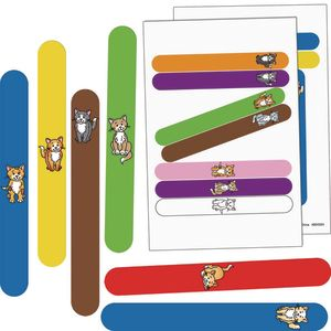 Copy Cat Sticks