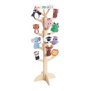 Colorations® Wooden Tree Display