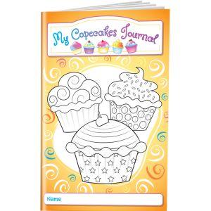 My Copecakes Journal - Set of 24