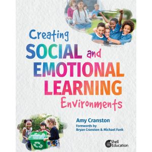 Creating Social & Emotional Learning Environments Books