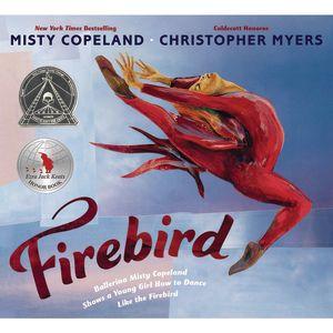 Firebird Hardcover Book