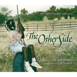The Other Side Hardcover Book