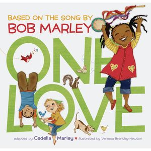 One Love Hardcover Book