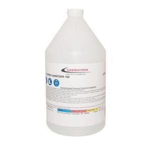 Disinfectant Spray Sanitizer - 1 Gallon