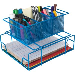 Group Materials Caddy - Blue