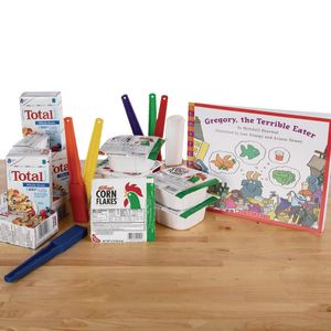 StoryTime Science™ - Gregory The Terrible Eater Book And Kit By Steve Spangler Science™