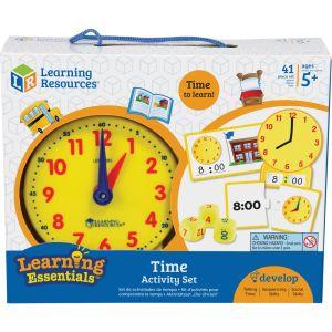 Time Activity Set