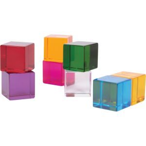 Perception Cubes