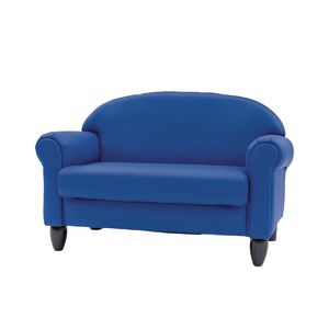 As We Grow™ Sofa, Blue