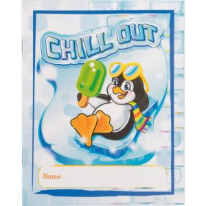 Chill Out Mini Notebooks