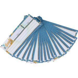 #Goals! Time Capsule Paper Slips
