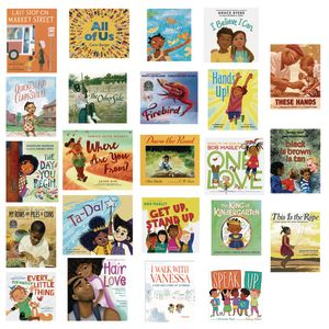 Cultural Responsibility Books - 23 Titles