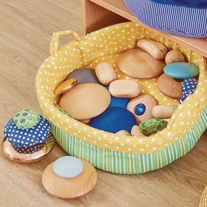 Pebbles Collection Basket
