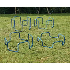 Active World Tuff Tray Stand - Blue