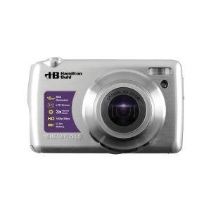 VividPro™ 18 MP, 8x Optical Zoom Lens Digital Camera