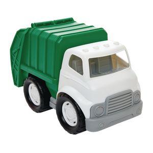 City Bin Truck