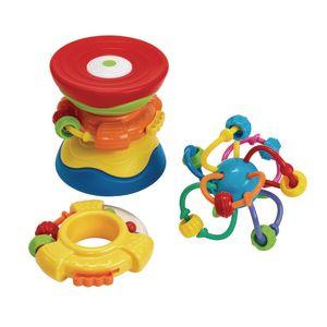 Infant Activity Toy Set