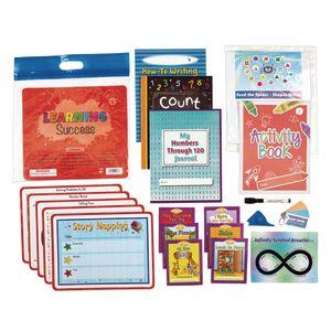 Really Good Stuff® Learning Success Kit (Grade 1)