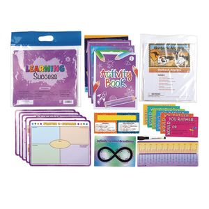 Learning Success Kit - Fifth Grade